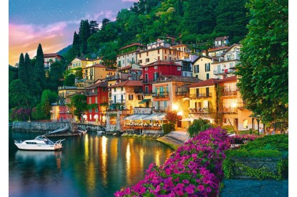 Trefl 37290 - Comói-tó, Olaszország - 500 db-os puzzle