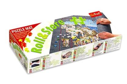 Trefl 60985 - Puzzle kirakó szőnyeg 500-1500 db