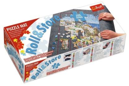 Trefl 60986 - Puzzle kirakó szőnyeg 500-3000 db