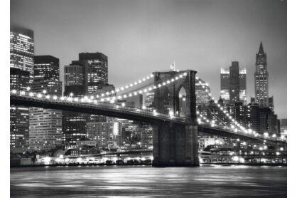 Clementoni 30169 - New York - 500 db-os puzzle