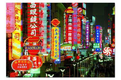 Educa 15160 - Városi látkép - 1000 db-os puzzle