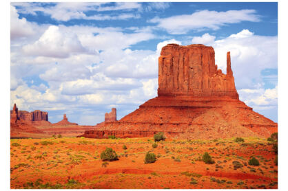 Trefl 10315 - Monument Valley, USA - 1000 db-os puzzle