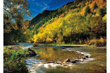 Trefl 10317 - Arrow folyó, Új Zéland - 1000 db-os puzzle