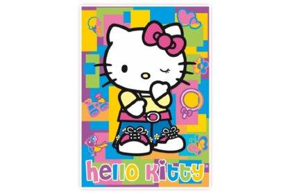 Educa 14159 - Hello Kitty - 500 db-os puzzle