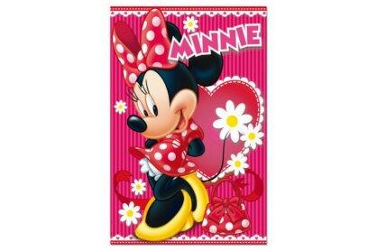Educa 15189 - Minnie bowtique - 500 db-os puzzle