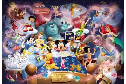 Educa 15190 - Mickey egér álma - 1000 db-os puzzle