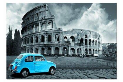 Educa 15548 - Black & White - Kolosszeum - Róma - 1000 db-os puzzle