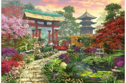 Educa 16019 - Japán kert - 3000 db-os puzzle