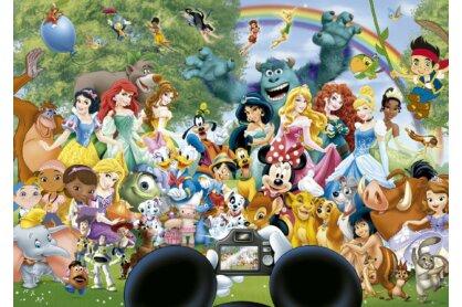 Educa 16297 - Disney csodálatos világa - 1000 db-os puzzle