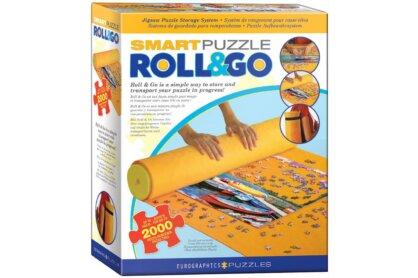 EuroGraphics 8955-0102 - Roll & Go puzzle kirakó szőnyeg 2000 db-ig