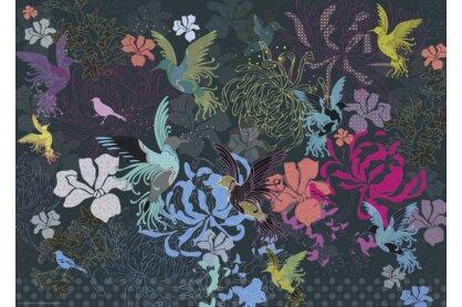 Heye 29822 - Birds & Flowers, Turnowsky - 1000 db-os puzzle