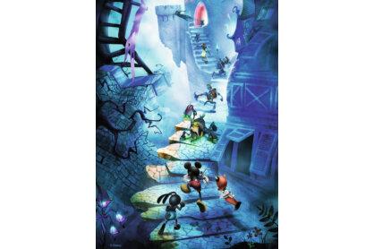 Ravensburger 14240 - Lépcső - 500 db-os puzzle