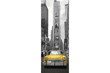 Ravensburger 15119 - Panoráma puzzle - New York Taxi - 1000 db-os puzzle