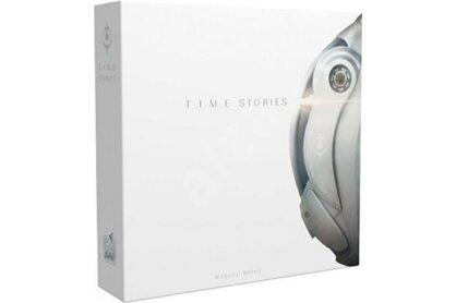 T.I.M.E Stories társasjáték (031000)