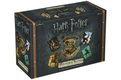 Harry Potter - Hogwarts Battle - The Monster Box of Monsters kiegészítő (049025)