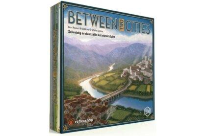 Between Two Cities társasjáték (840012)