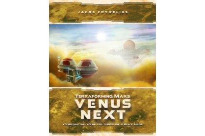 A Mars Terraformálása -  Következő állomás: Vénusz kiegészítő (840135)