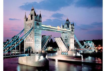 Trefl 10101 - Tower Bridge, London - 1000 db-os puzzle