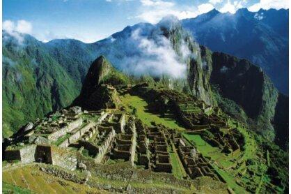 Trefl 10209 - Machu Picchu, Peru - 1000 db-os puzzle