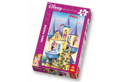 Trefl 15142 - A hercegnők palotája - 160 db-os puzzle