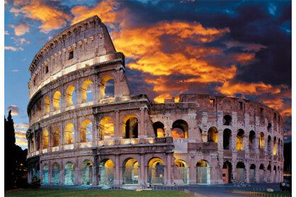 Trefl 26068 - Colosseum, Róma - 1500 db-os puzzle