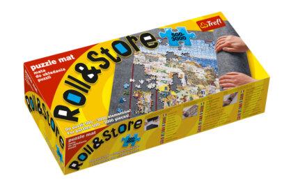 Trefl 60203 - Puzzle kirakó szőnyeg